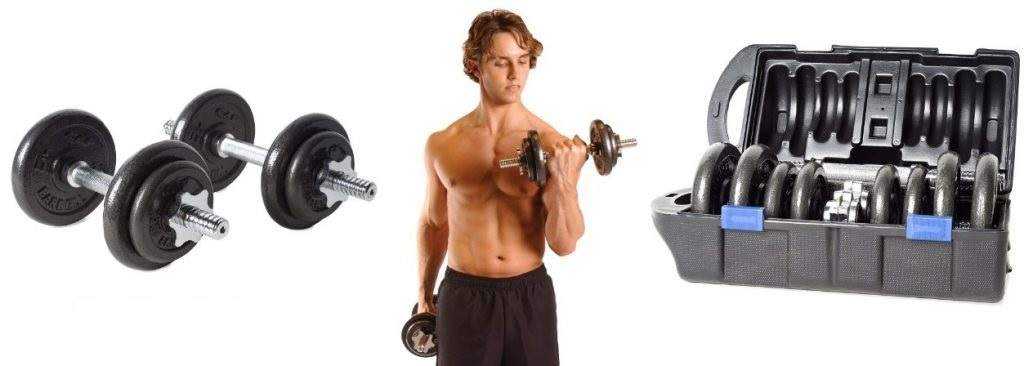 CAP-Barbell-40-pound-Adjustable-Dumbbell